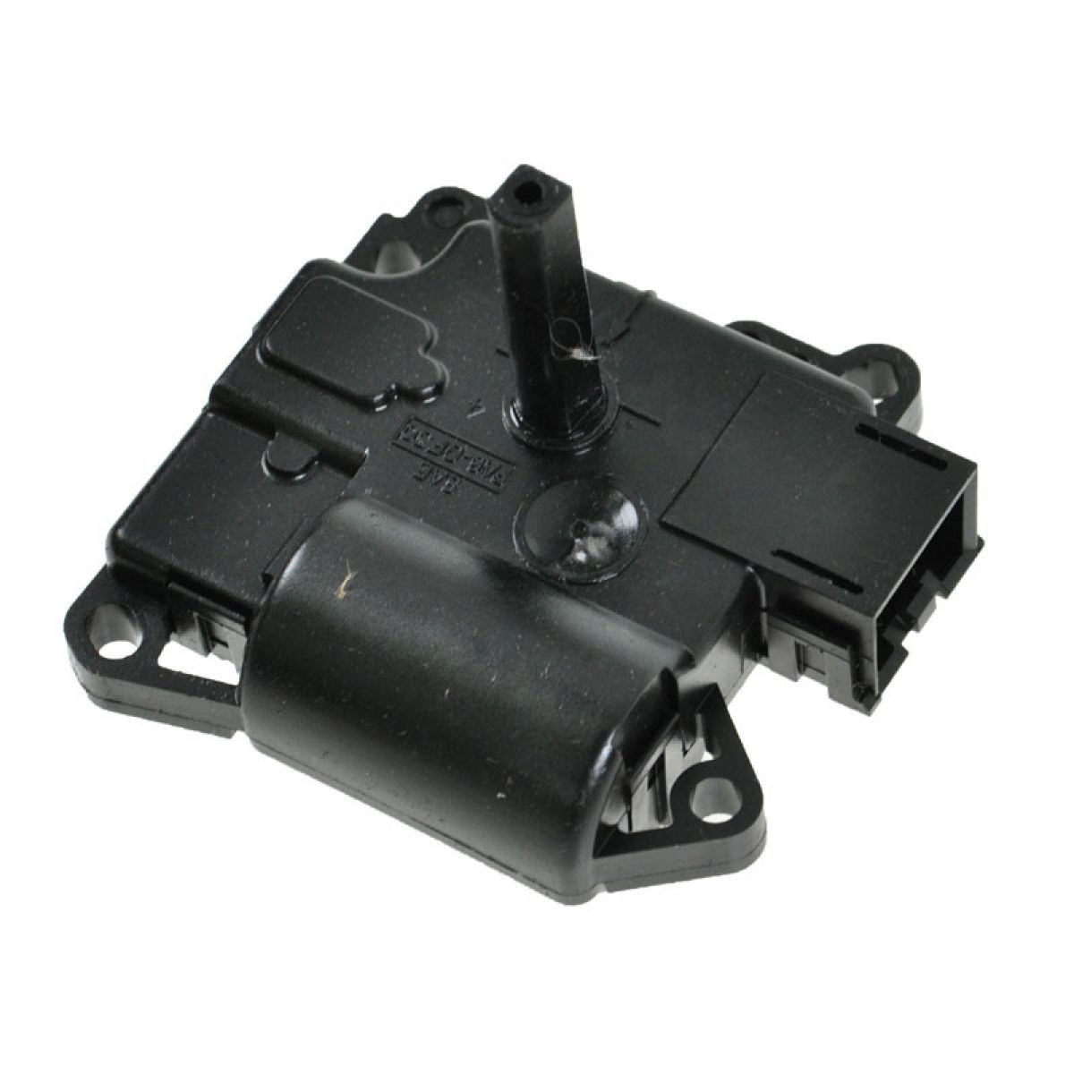 Hvac Upper Temperature Blend Door Actuator For 98 02