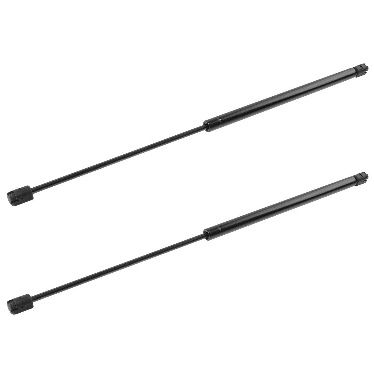 Trunk Lid Lift Support LH RH Pair Set of 2 for 98-10 Beetle Hatchback Hardtop