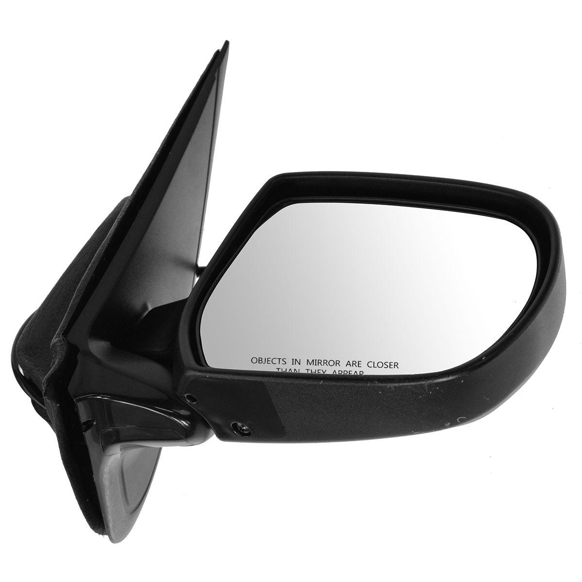 Mirror Power Right RH Passenger Side For Ford Escape Mercury Mariner