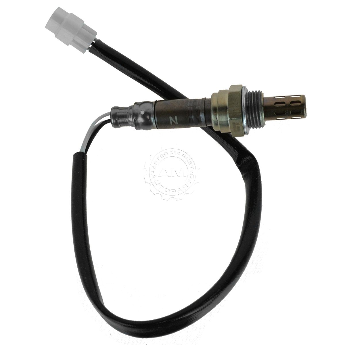 O2 Oxygen Sensor Direct Fit 3 Wire For Subaru Forester Legacy 2000 L Ignition Wiring Outback