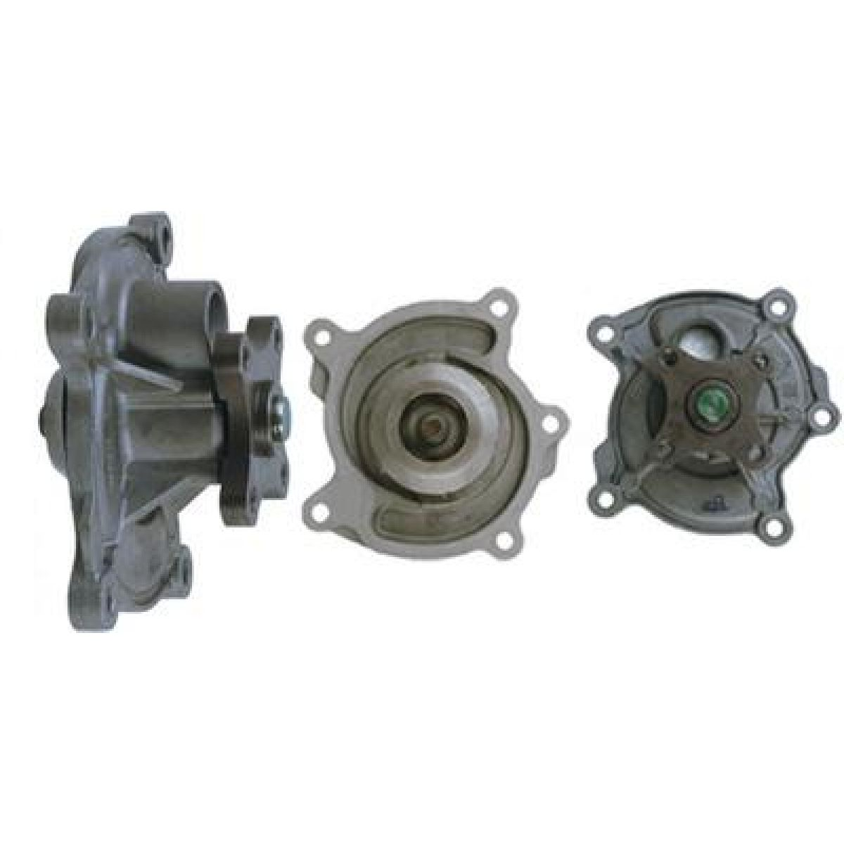 2003 Pontiac Montana Water Pump Engine Diagram In The Back For Chevy Buick Saturn Brand New 1200x1200