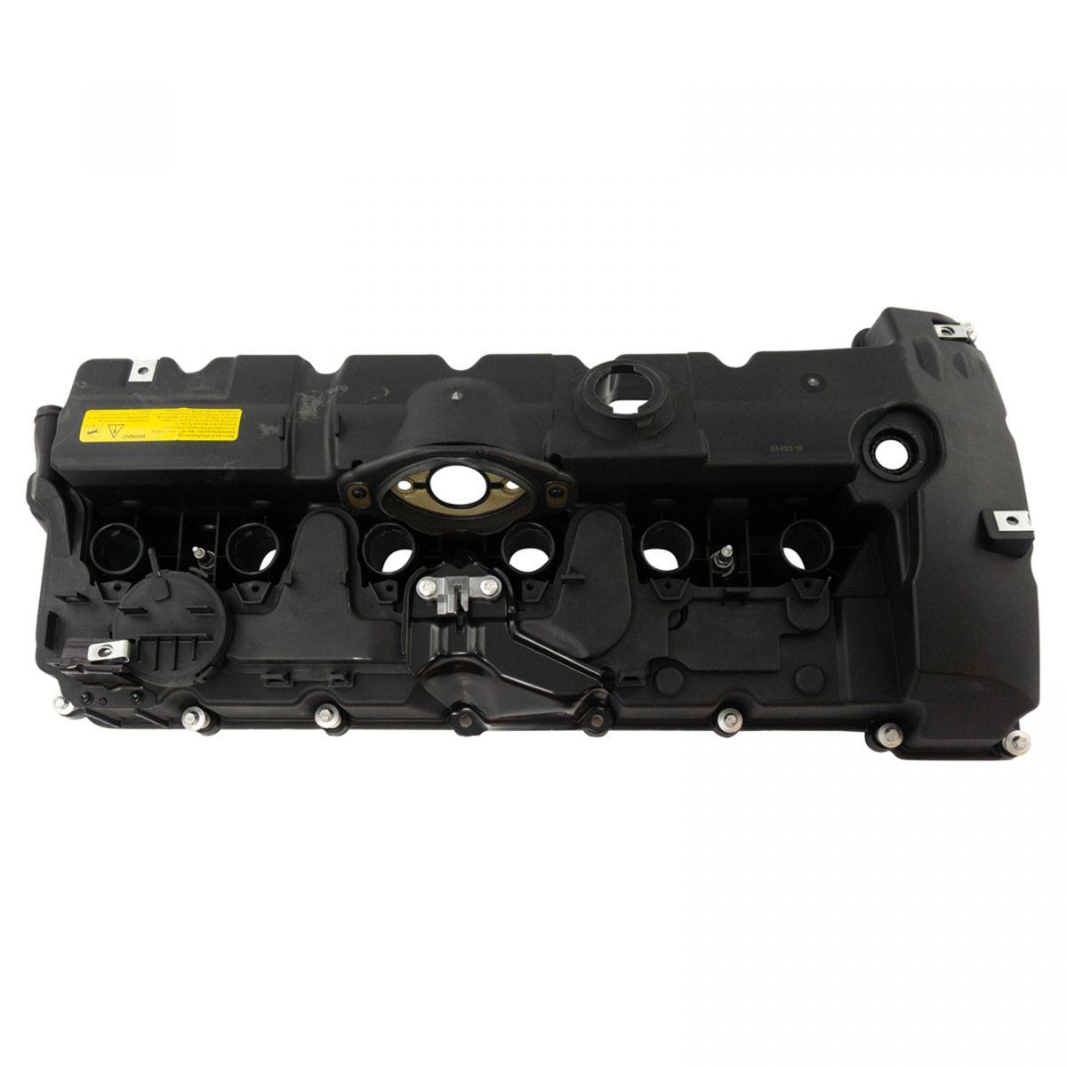 Engine Valve Cover W/ Gasket & Hardware For BMW 128i 328i