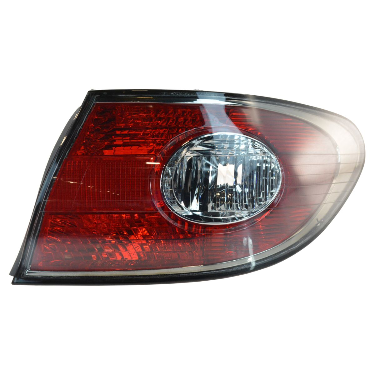 Taillight Taillamp Brake Light Outer Passenger Right Rh