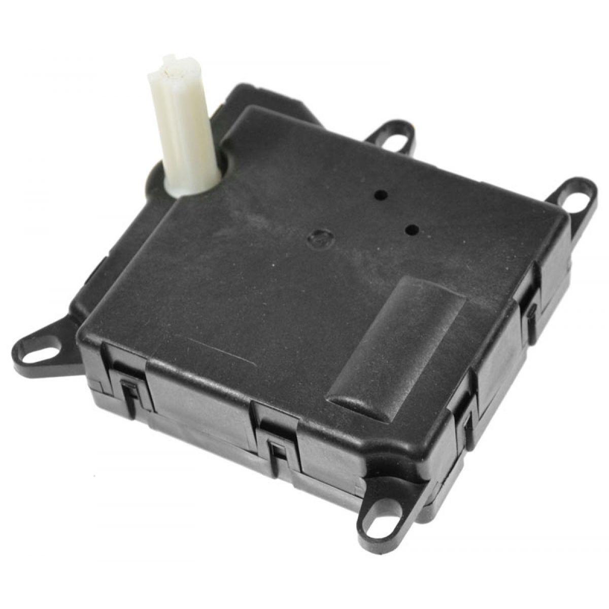 Hvac Heater A C Ac Vent Blend Door Actuator For Ford Taurus Mercury Sable Ebay