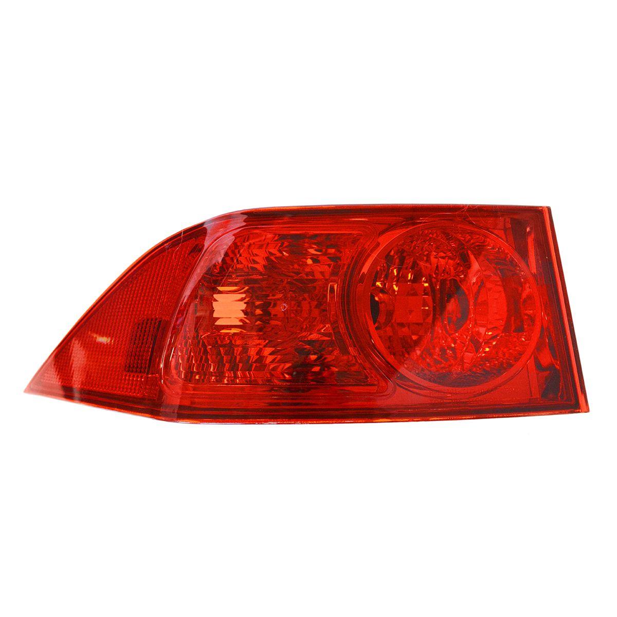 Rear Brake Light Outer Taillight Lamp Left LH Driver Side