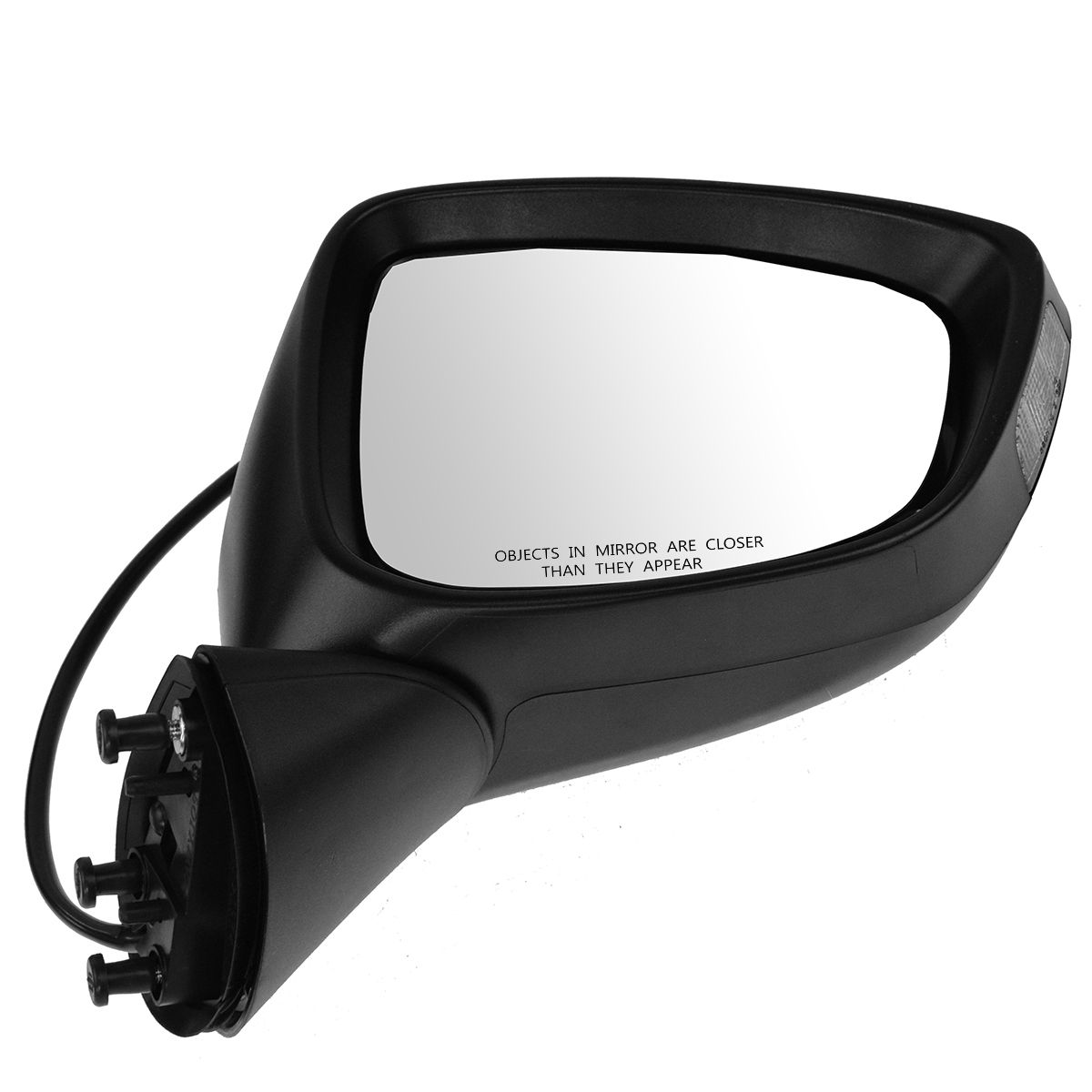 Mirror Power Heated Signal RH Right Passenger Side for Mazda CX-5 CX5