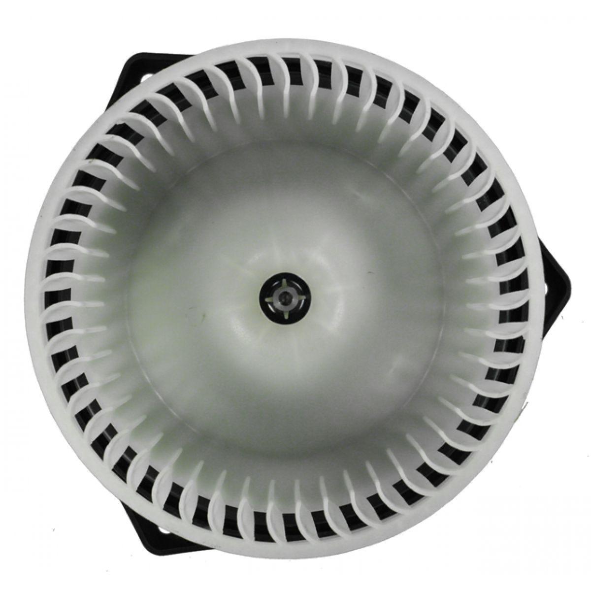 Heater a c ac blower motor w fan cage for subaru impreza for 2008 subaru impreza blower motor