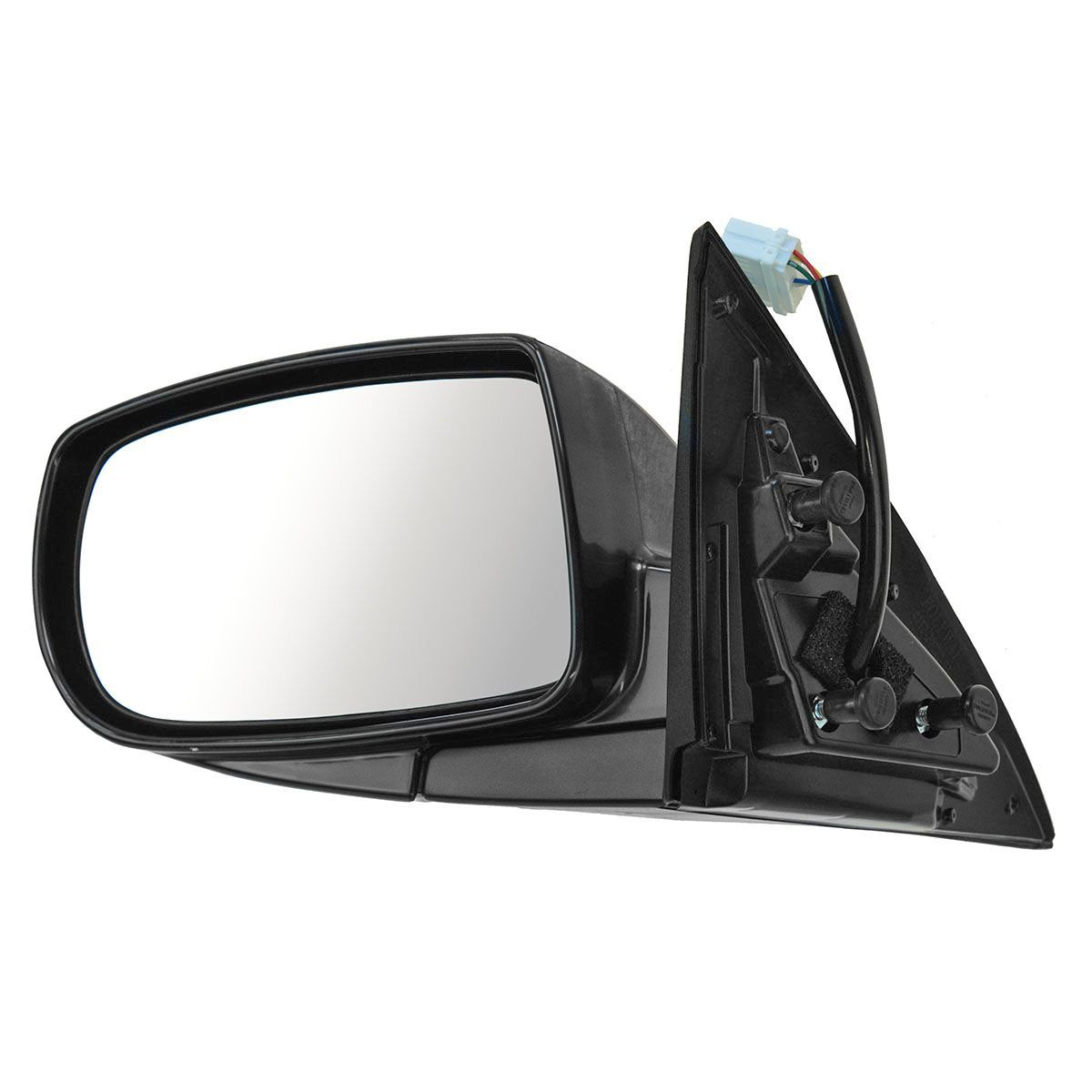 Mirror Power Heated Signal RH Right Passenger Side for 10-14 Genesis Coupe