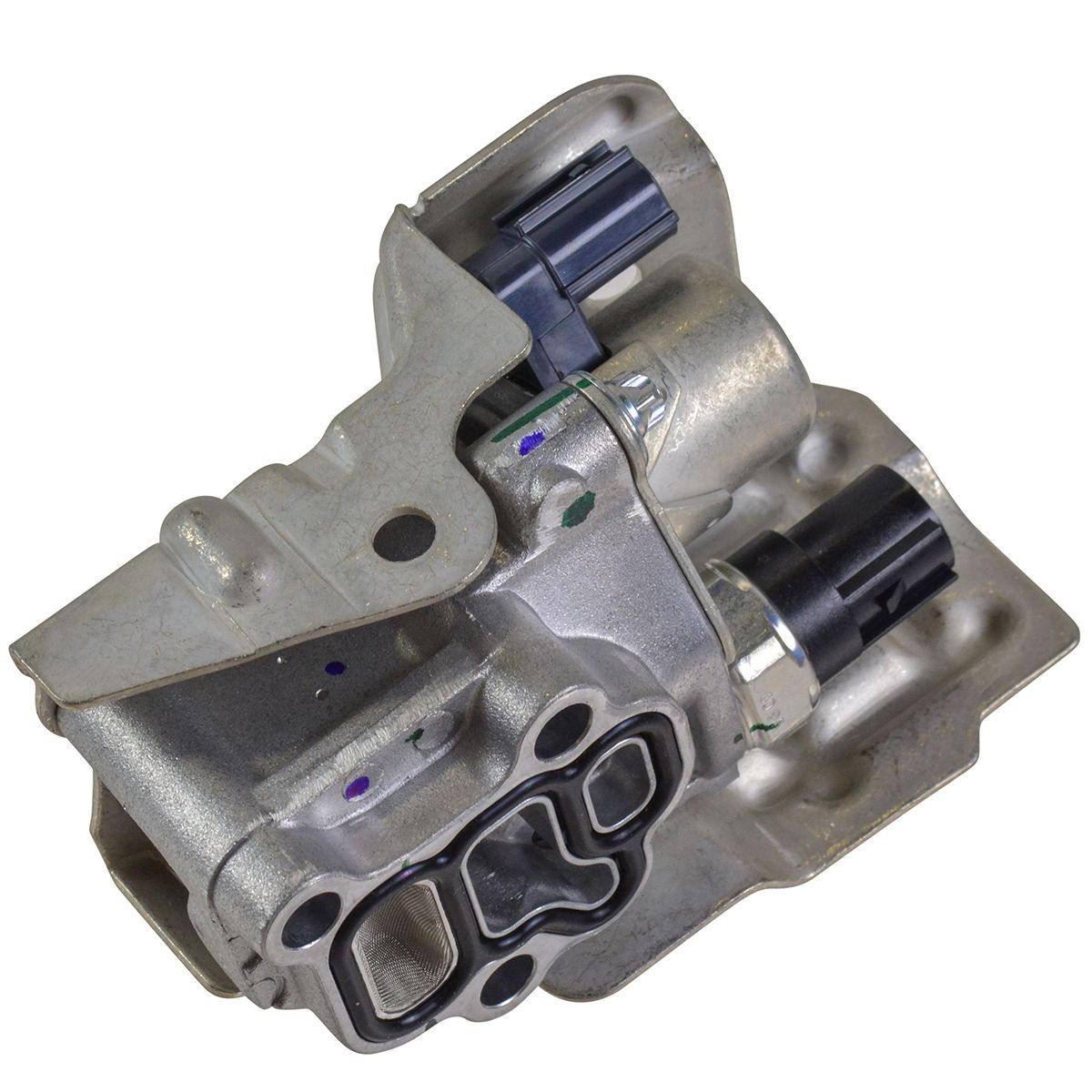 OEM Variable Valve Timing VTEC Spool Valve Solenoid