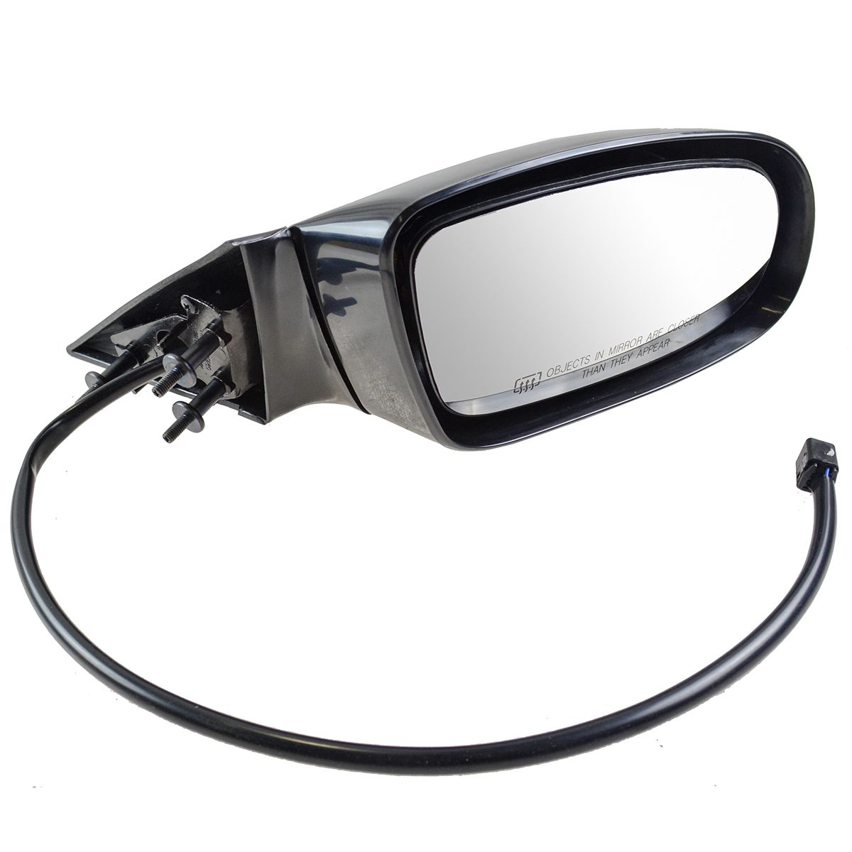 Power Heated Folding Mirror LH Left Driver Side for 95-96 Impala Roadmaster
