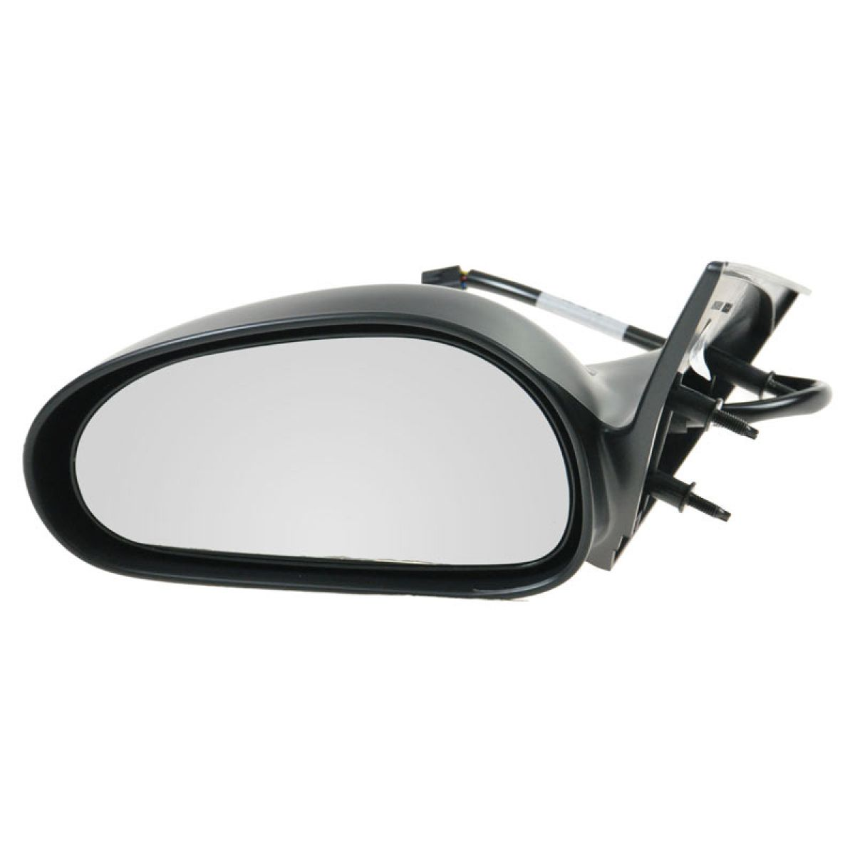 94-95 Ford Mustang Passenger Side Mirror Replacement