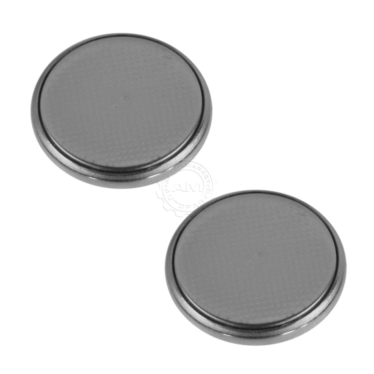 Oem Keyless Remote Key Fob Battery Pair Cr2025 For