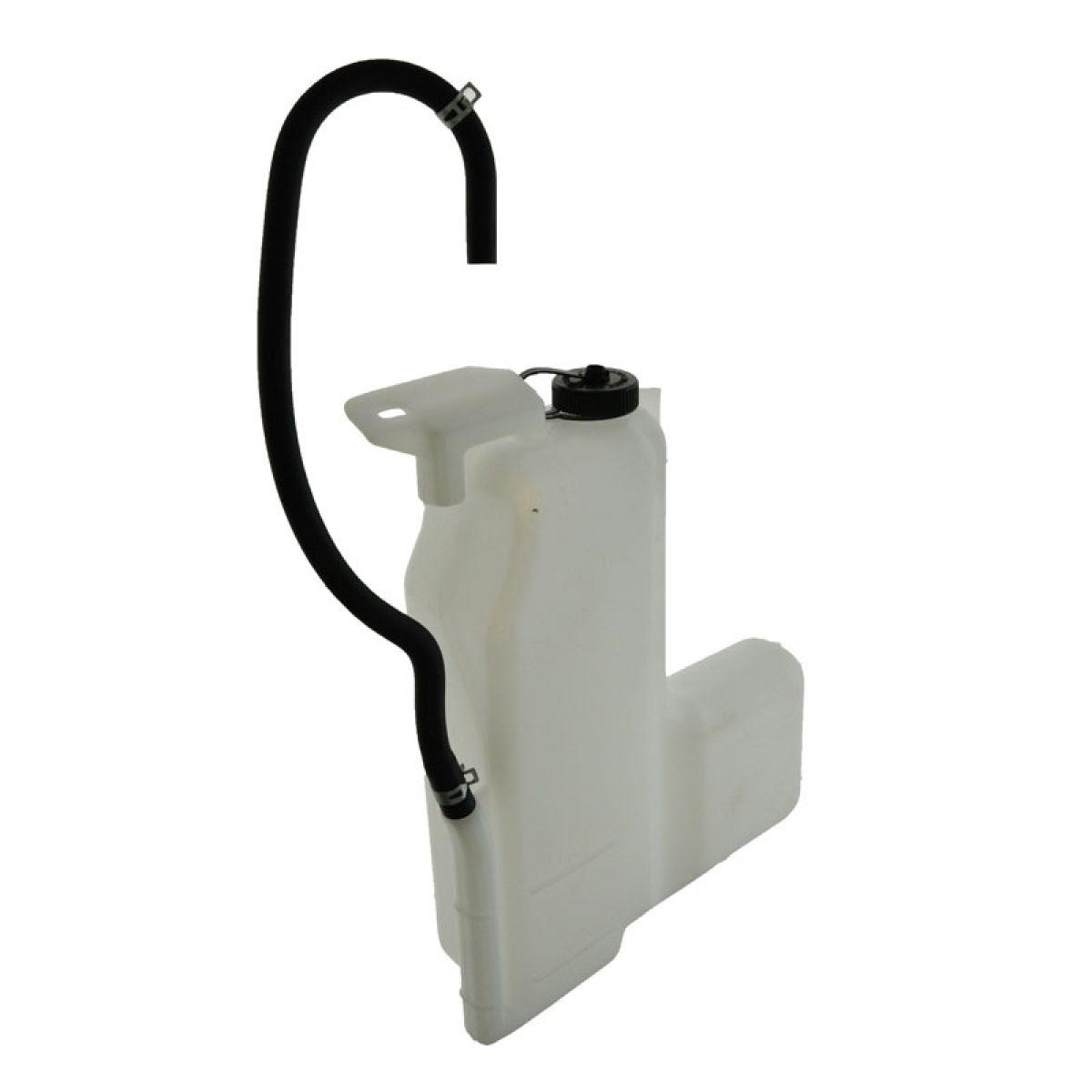 Radiator Coolant Overflow Bottle Reservoir For Nissan