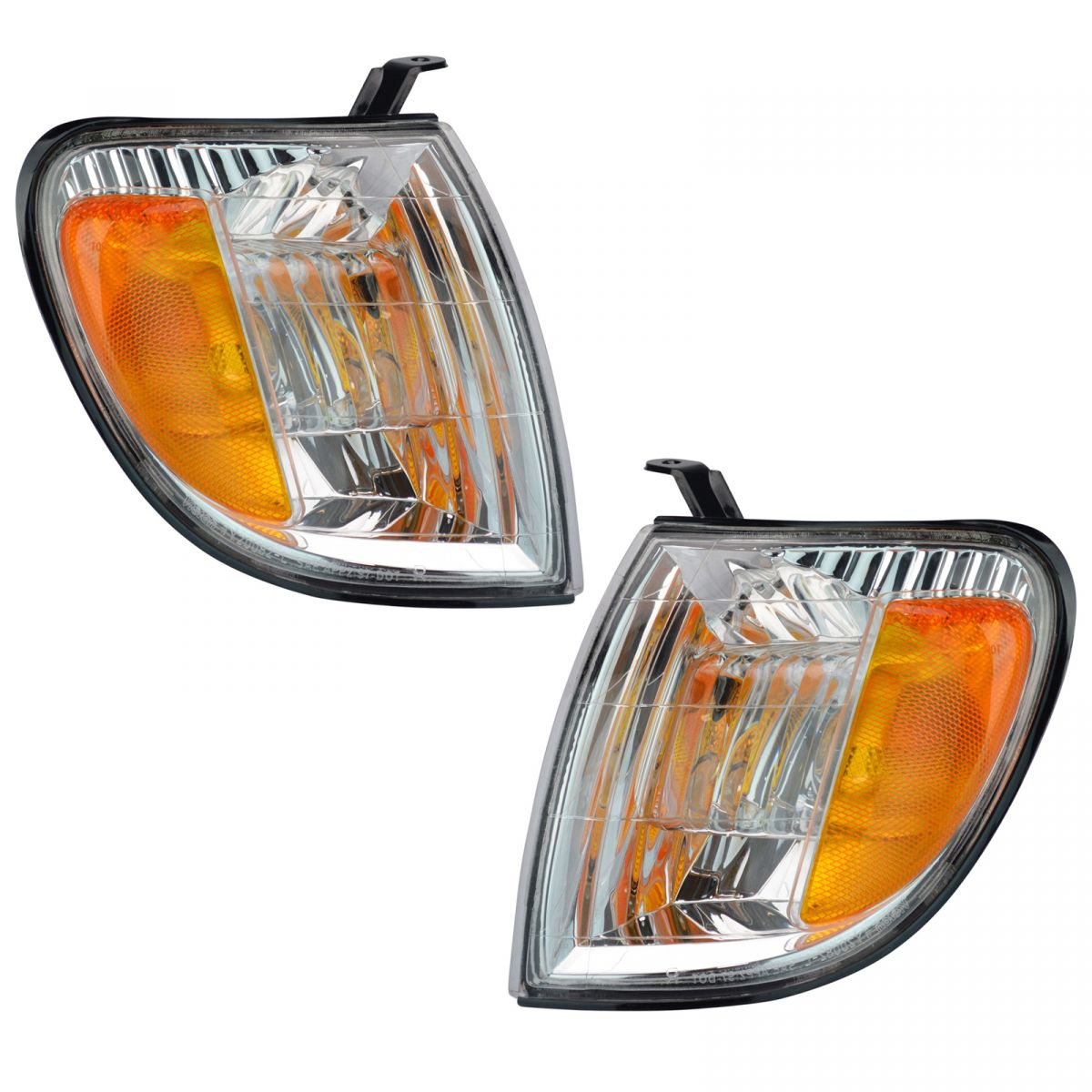 Toyota Tundra Regular//Access Replacement Corner Light Assembly 1-Pair
