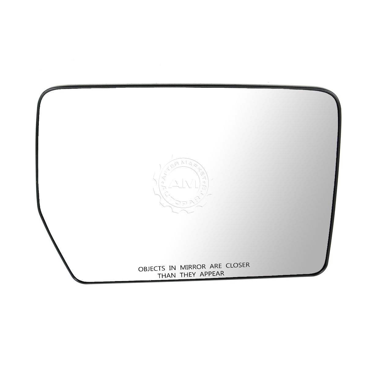 Power Mirror Glass Passenger Side Right RH For Ford F150