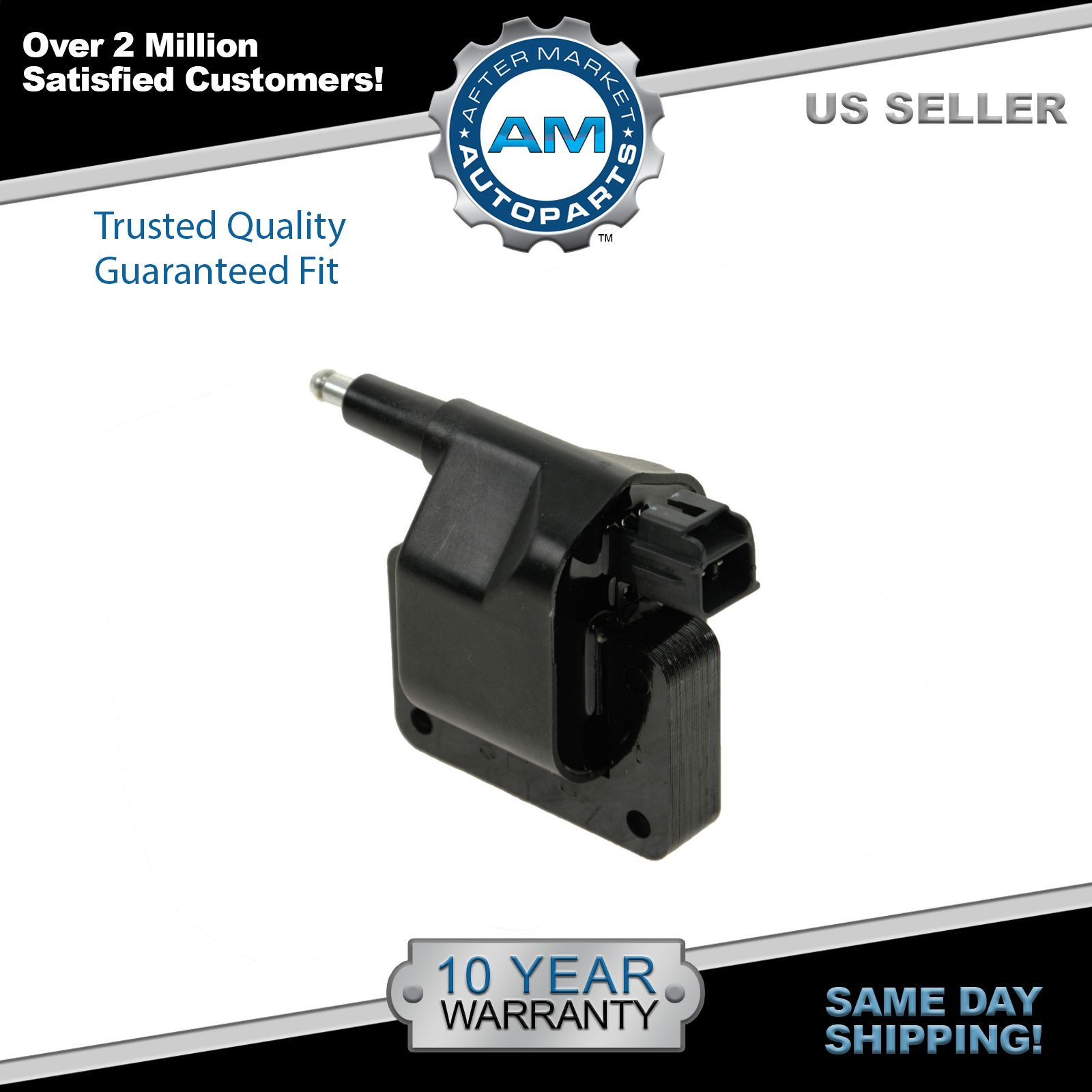 Ignition Coil For Jeep Grand Cherokee Dodge Dakota Durango