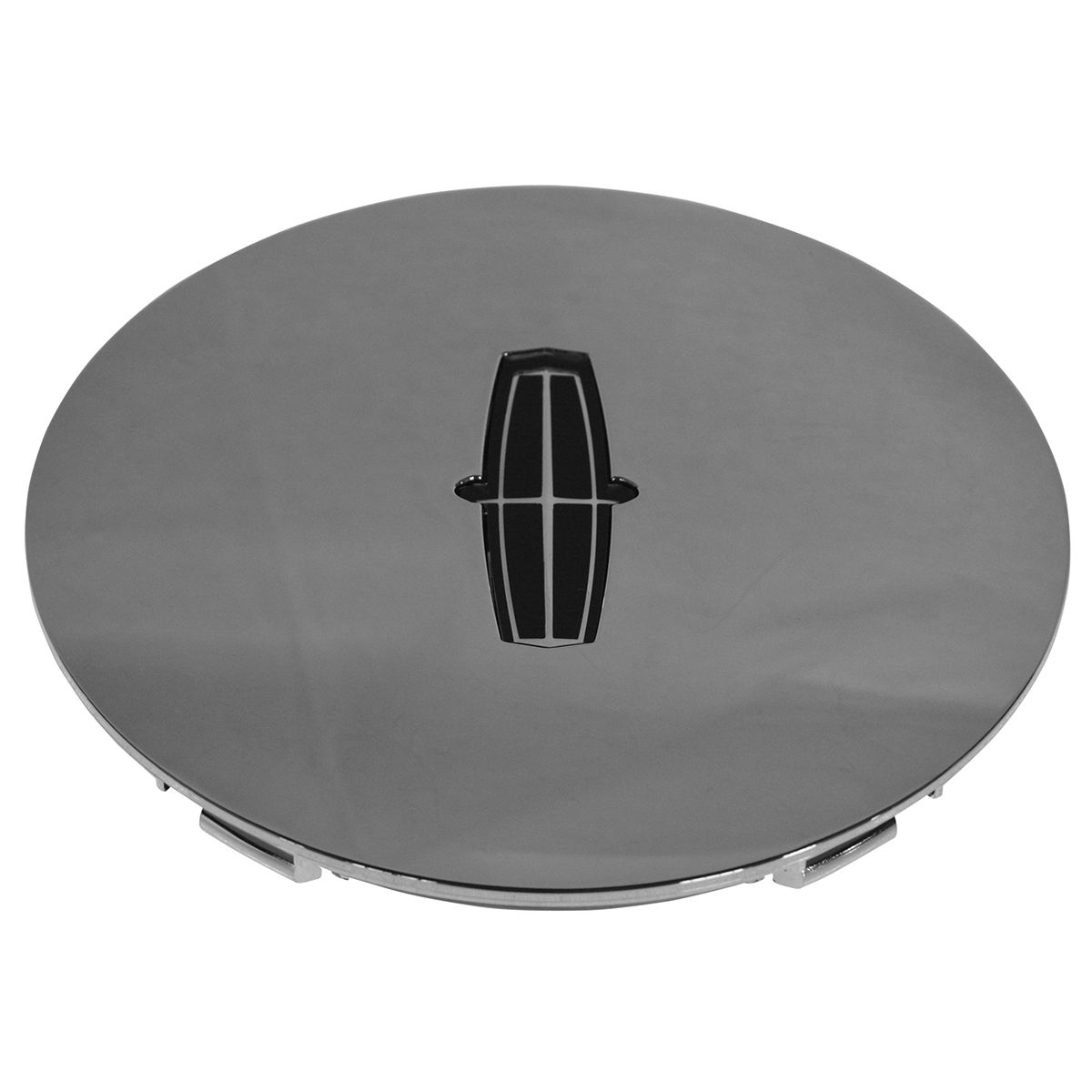 "OEM Wheel Hub Center Cap 16"" Chrome Diver or Passenger for Lincoln Continental"