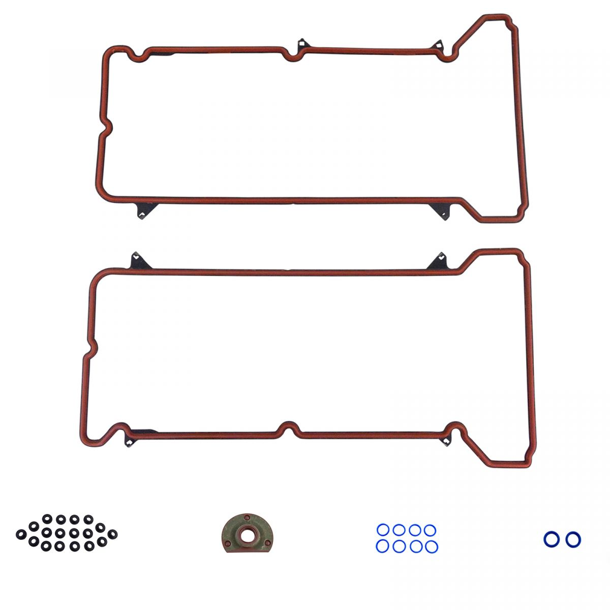 TUPARTS Automotive Valve Cover Gasket Sets Replacement for Buick Lucerne 4.6 L