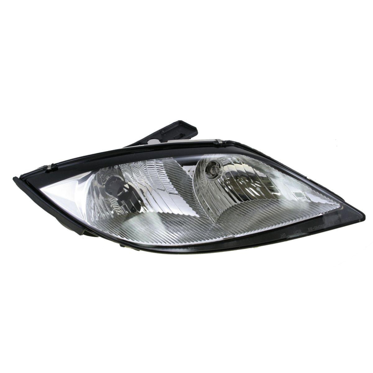 Headlight Headlamp Passenger Side Right RH NEW for 03-05 Pontiac Sunfire