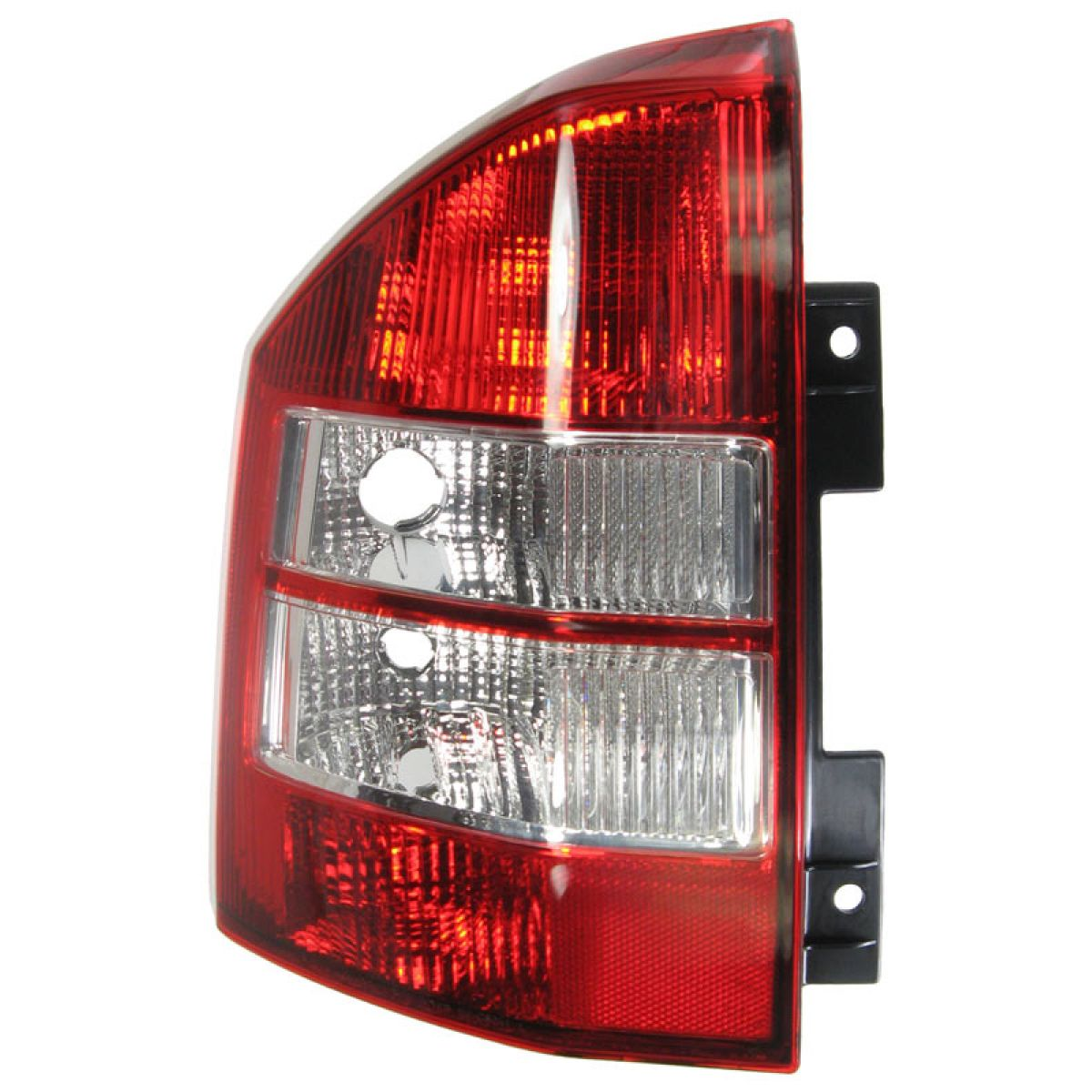 Outside Outer Taillight LH Left Driver Side For 07-10