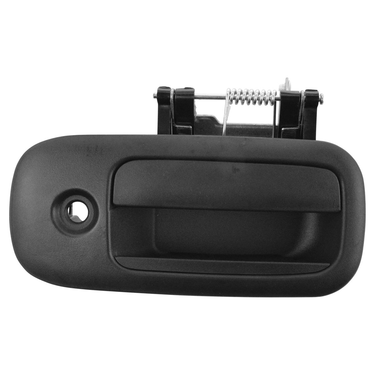 Front Right Side Sliding Outside Door Handle for Chevy Express GMC Savana Cargo