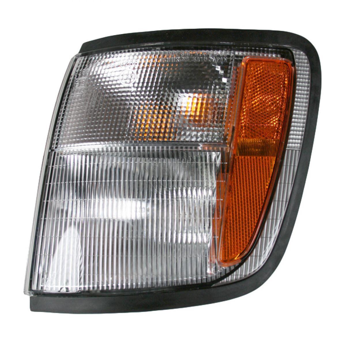 Signal Light LH Left for 98-99 Acura SLX 1998-2002 Isuzu Trooper