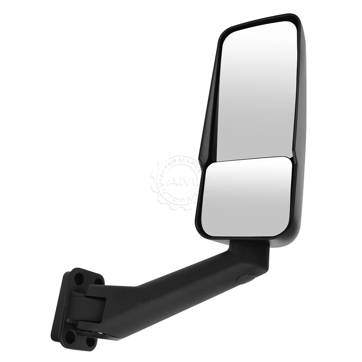 OEM Mirror Manual Passenger Side Right RH for 03-09 Chevy Kodiak GMC Topkick