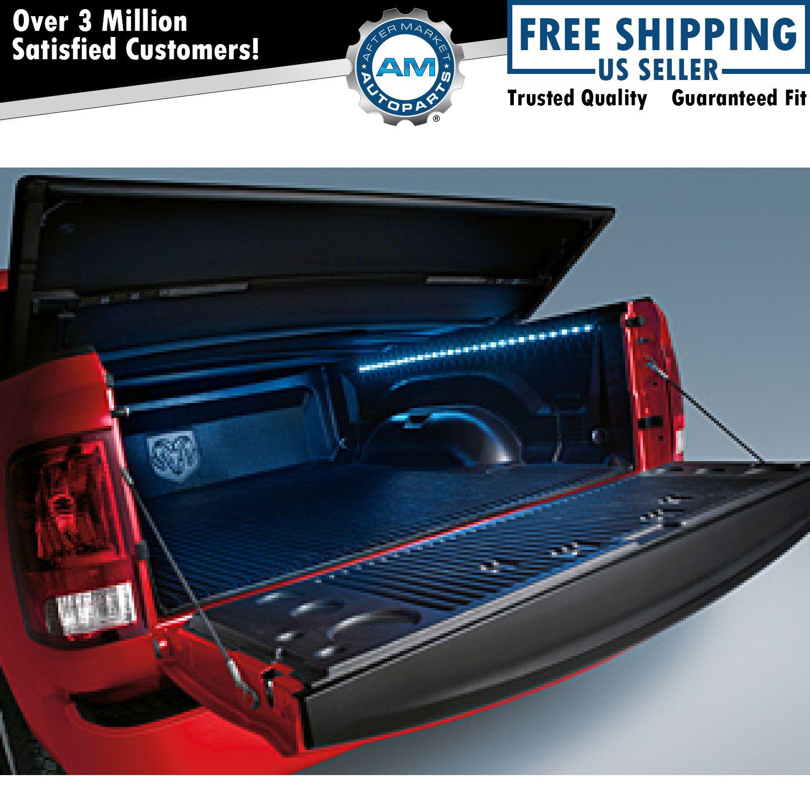 Mopar 82210928ab Cargo Led Lighting Kit For Dodge Ram