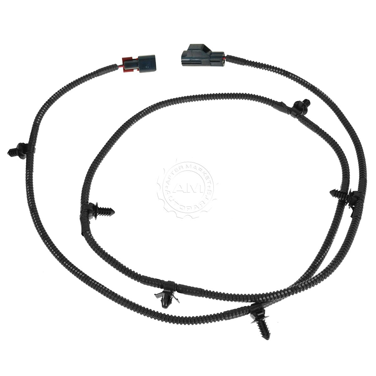 Mopar Under Hood Lamp Light Wiring Harness For Chrysler Dodge Jeep 2002 Town And Country Engine Car