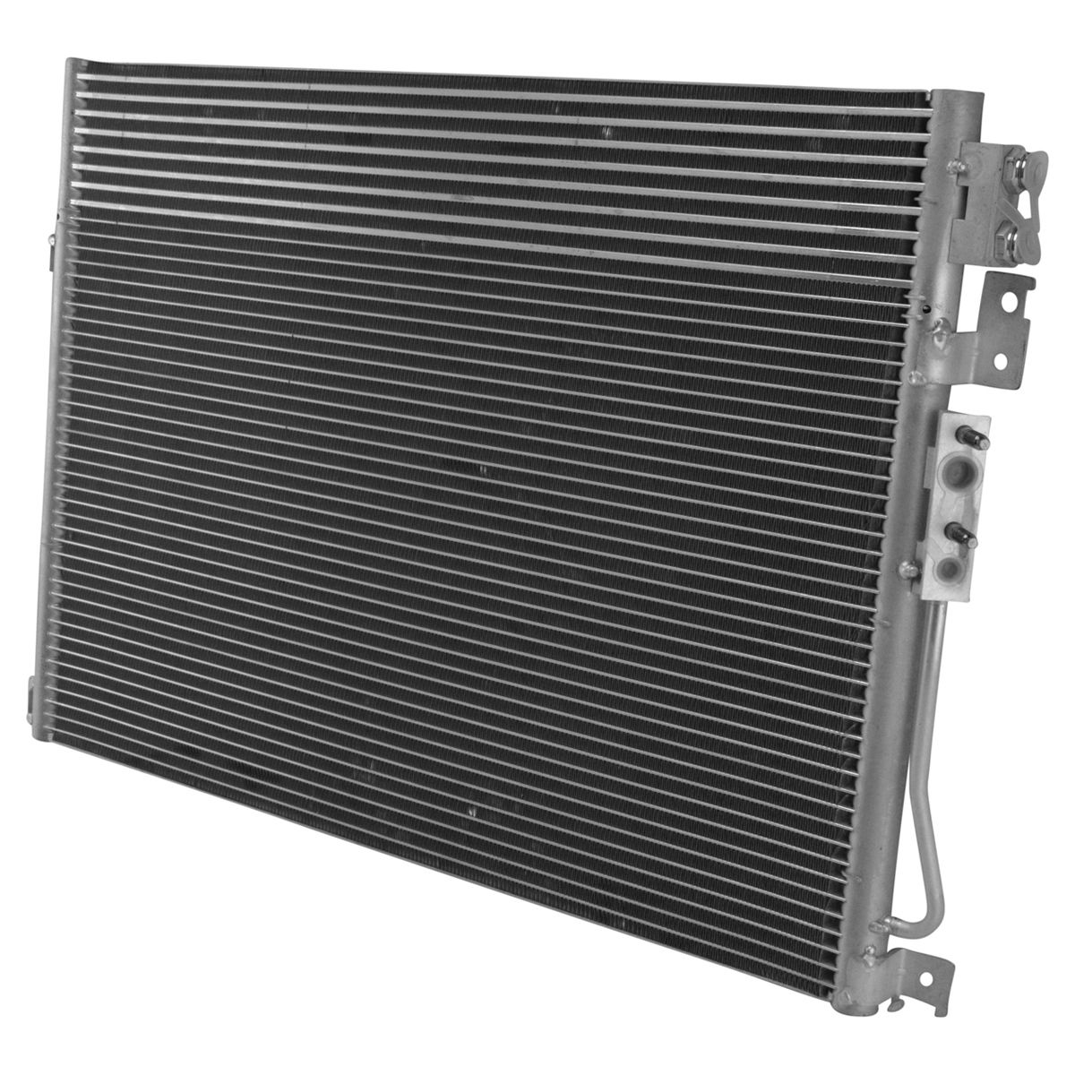 AC Condenser A//C Air Conditioning for Jeep Grand Cherokee SUV Truck New