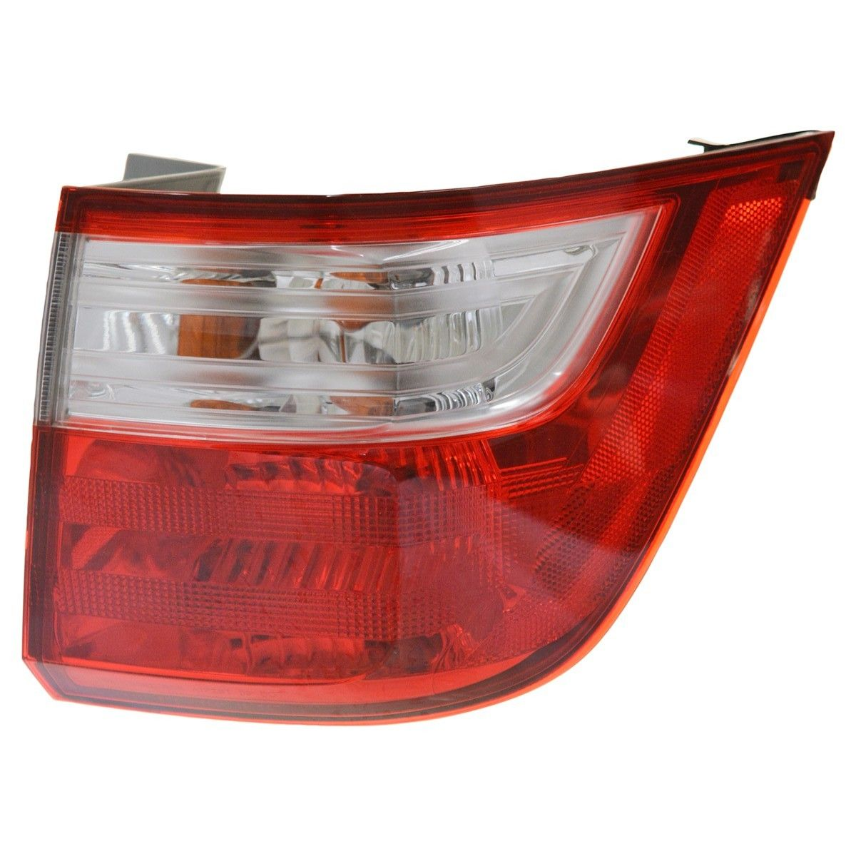 TYC 11-6361-00-1 Compatible with HONDA Odyssey Replacement Tail Lamp