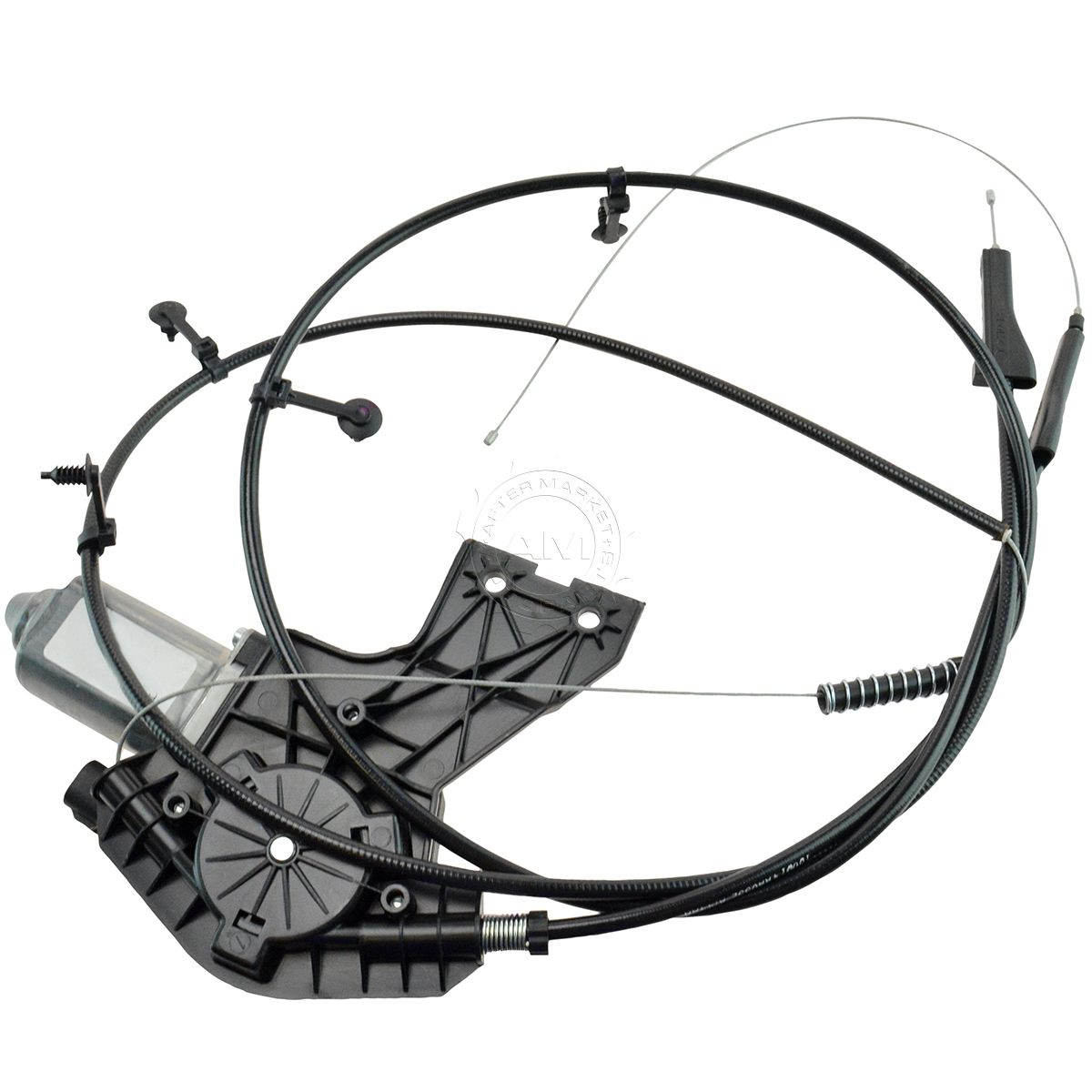 Oem Rear Power Sliding Window Motor Cable Assembly For Dodge Ram Wiring Harness Windows Pickup Truck