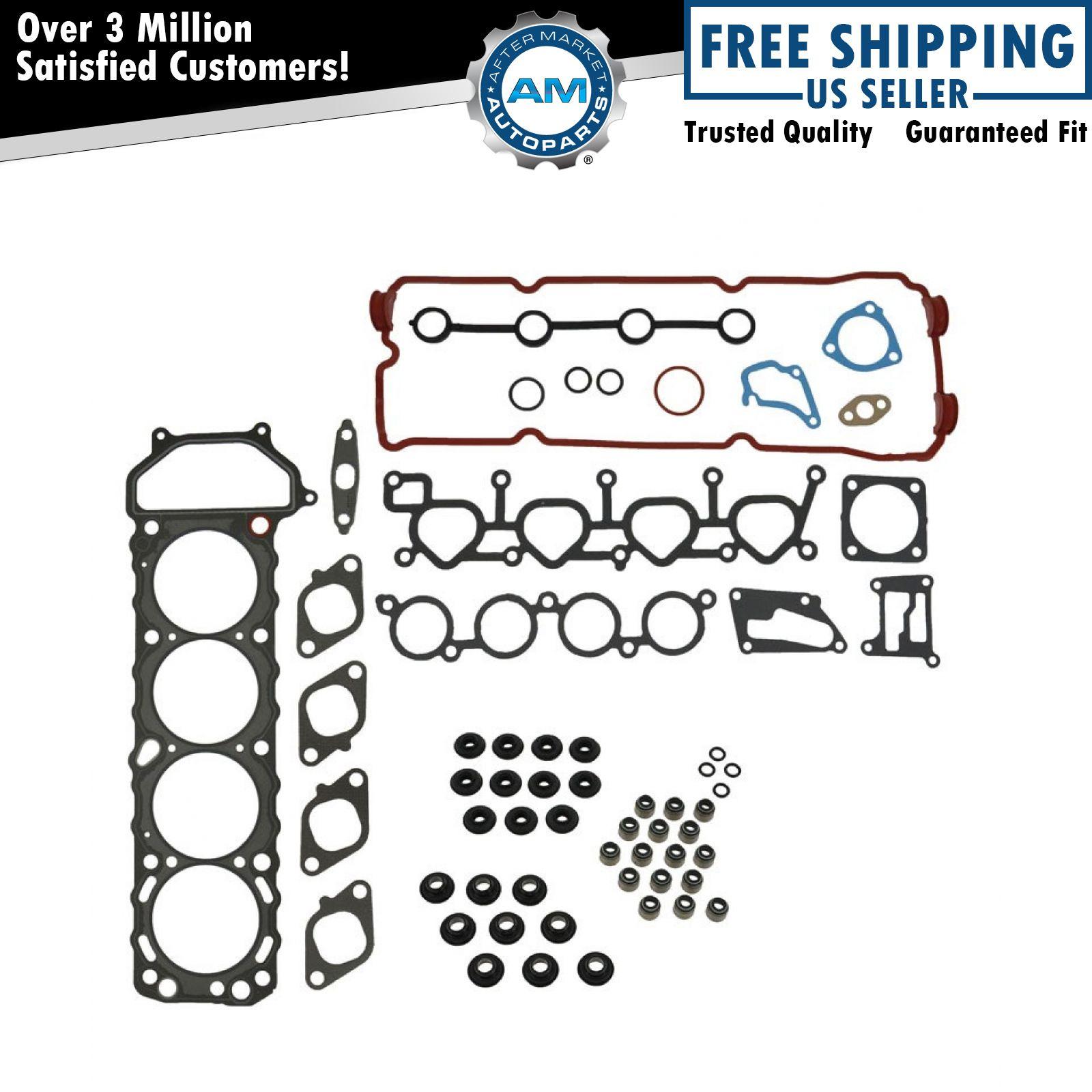 engine cylinder head gasket set kit for 93