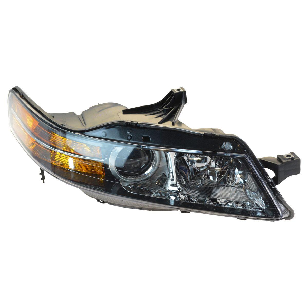HID Xenon Headlight Headlamp RH Right Passenger Side For