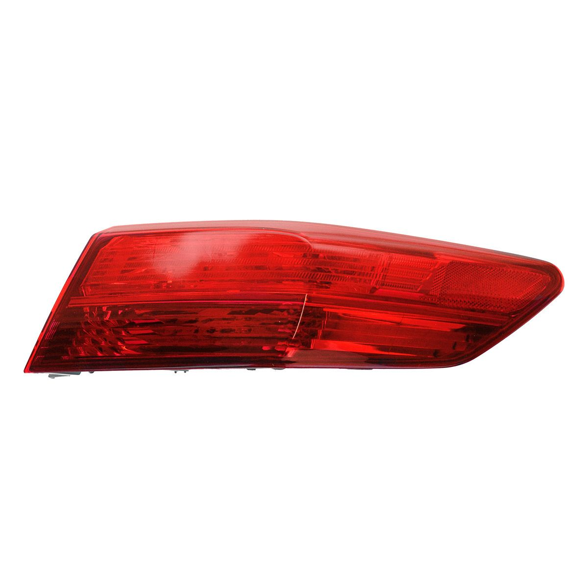 Taillight Tail Lamp Outer Passenger Side Right RH RR For