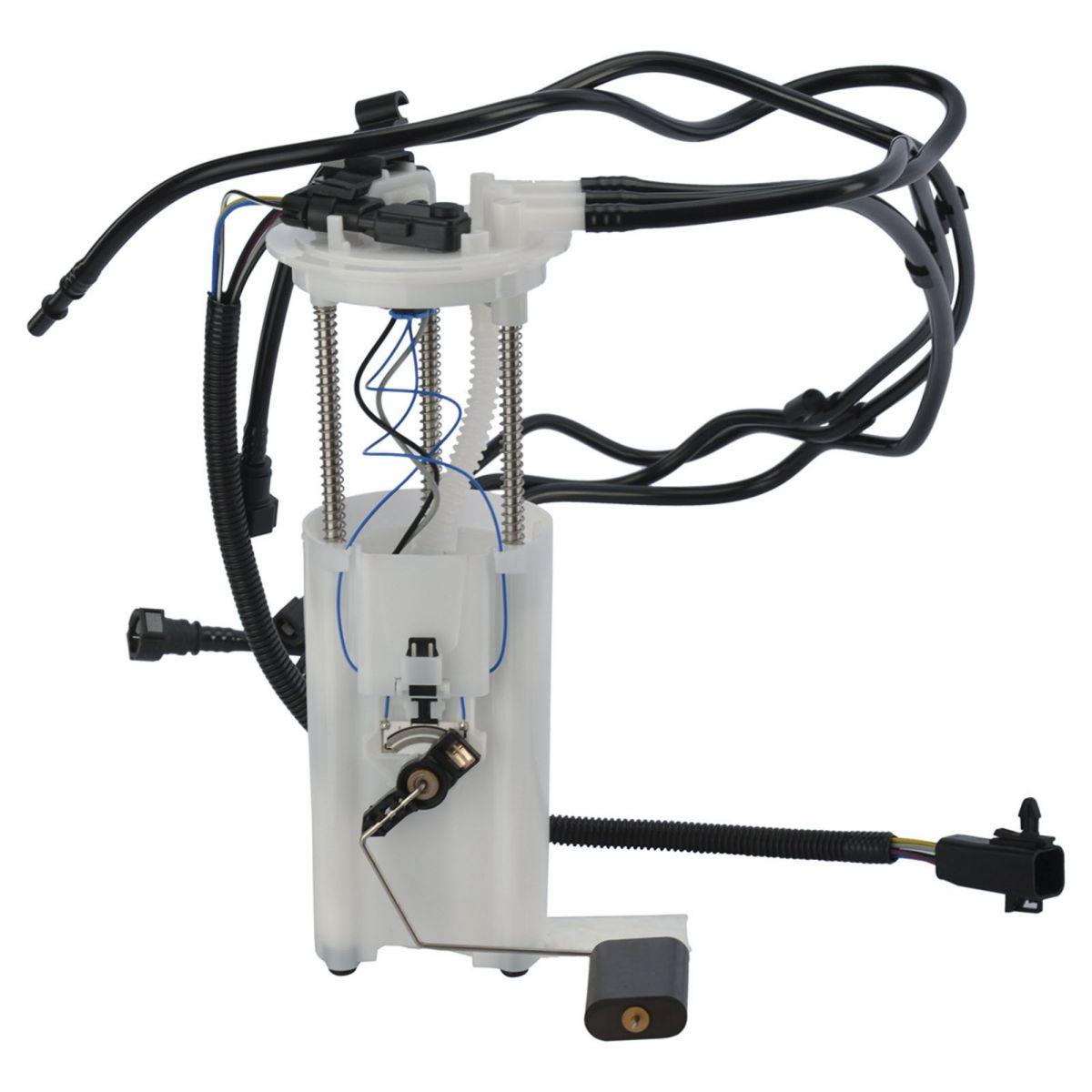 Gas Fuel Pump Sending Unit Module For 97 99 Chevy Lumina Monte 1997 3 1l Engine Diagrams Carlo 38