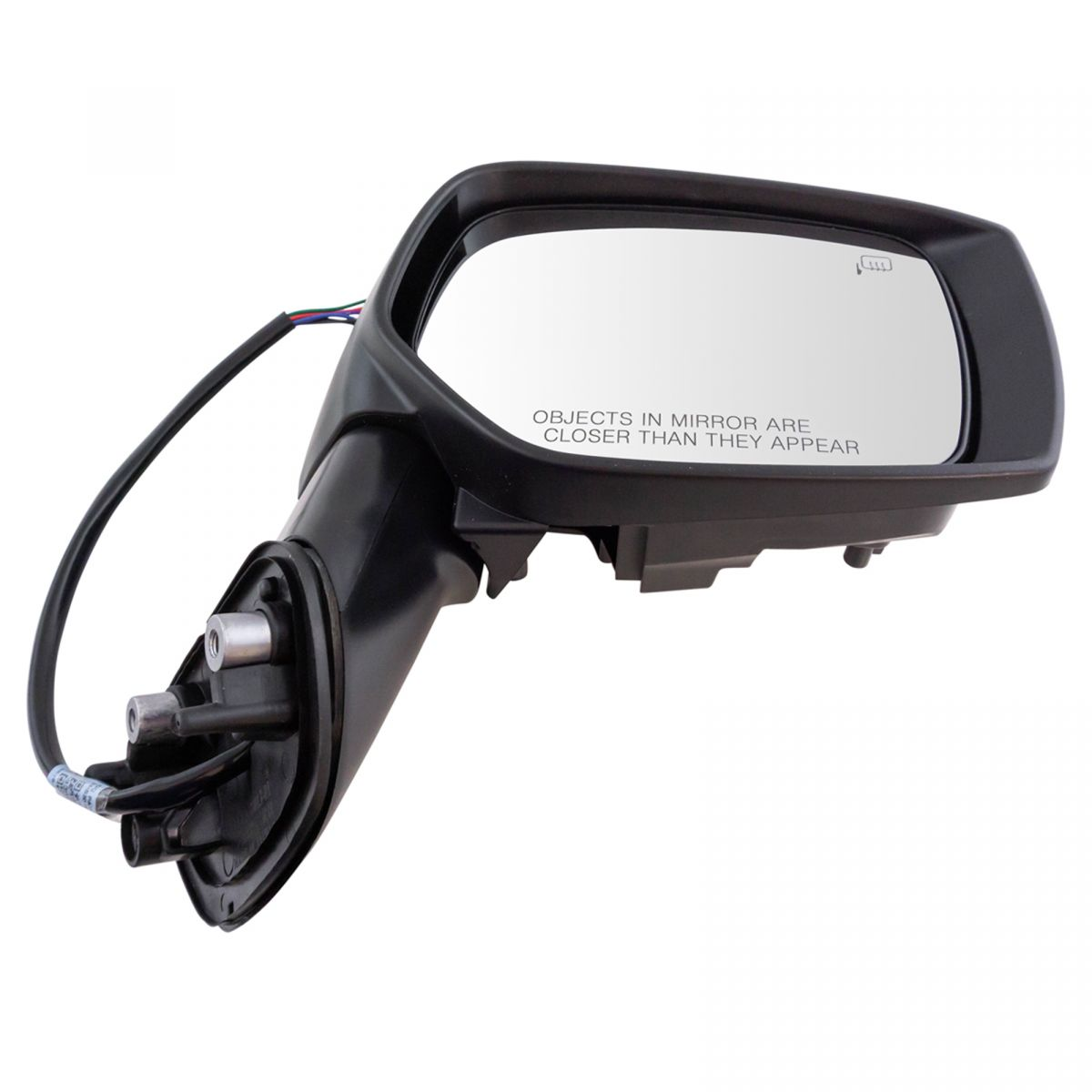 Mirror Power Heated RH Right Passenger Side for Subaru Impreza XV Crosstrek