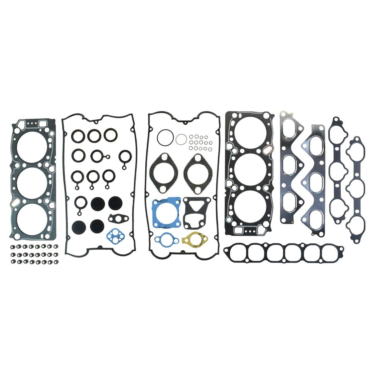 Engine Head Gasket Kit Set For Mitsubishi 3000GT Diamante