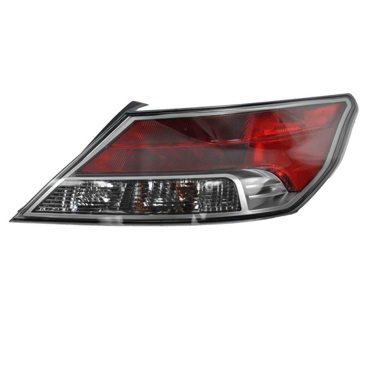 TYC 11-6445-00 Acura TL Right Replacement Tail Lamp