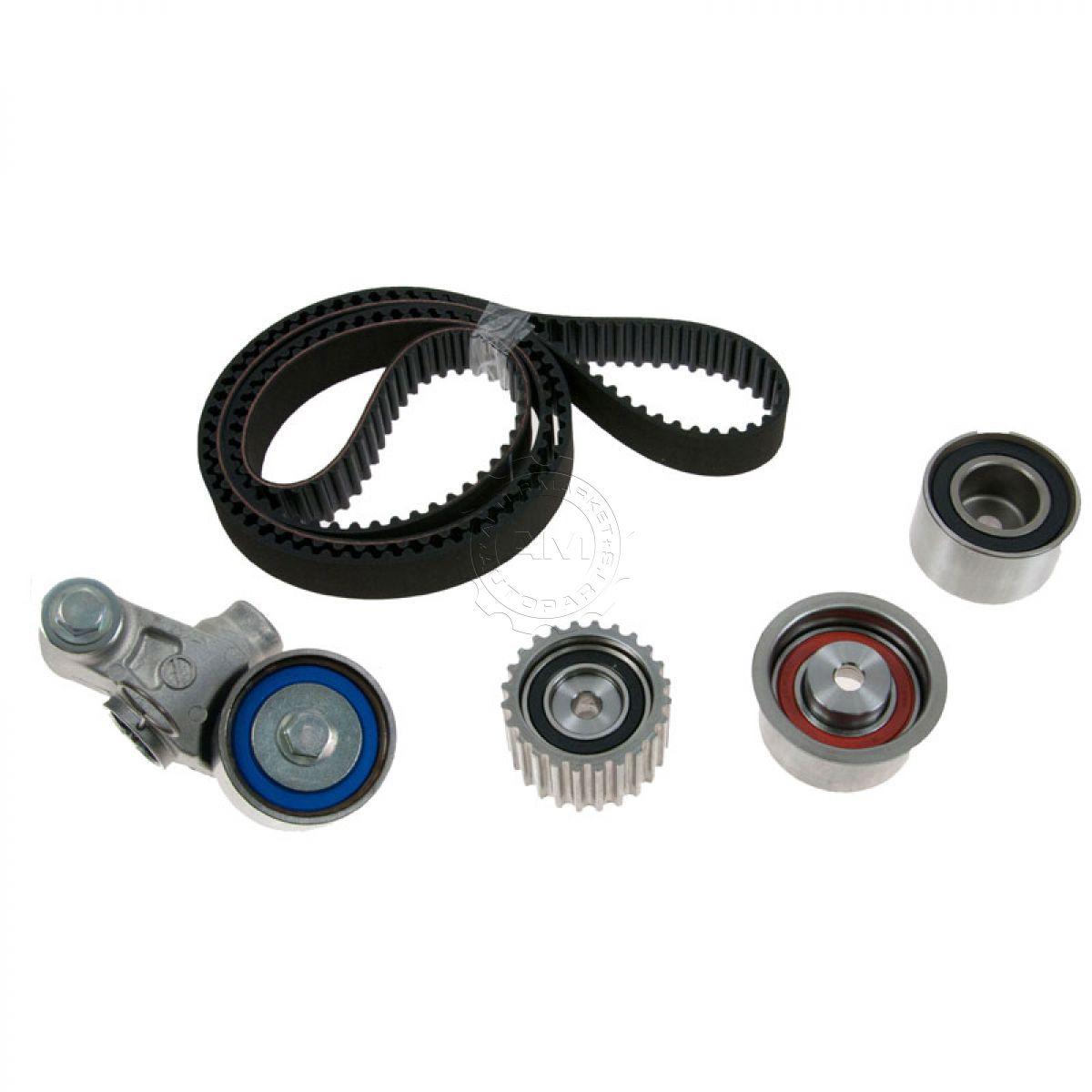 Gates Tck304 Timing Belt Component Kit For Subaru Forester Legacy 00 Saab 9 5 Impreza