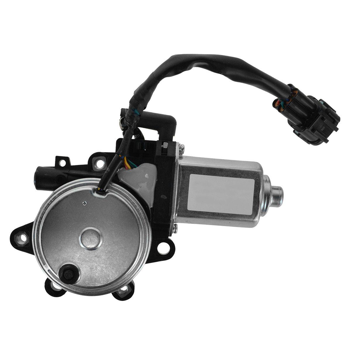 Front Passenger Right Power Window Motor Dorman For Nissan Pathfinder 07-12