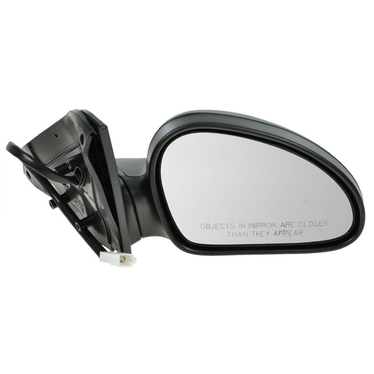97-02 Ford Escort Driver Side Mirror Replacement