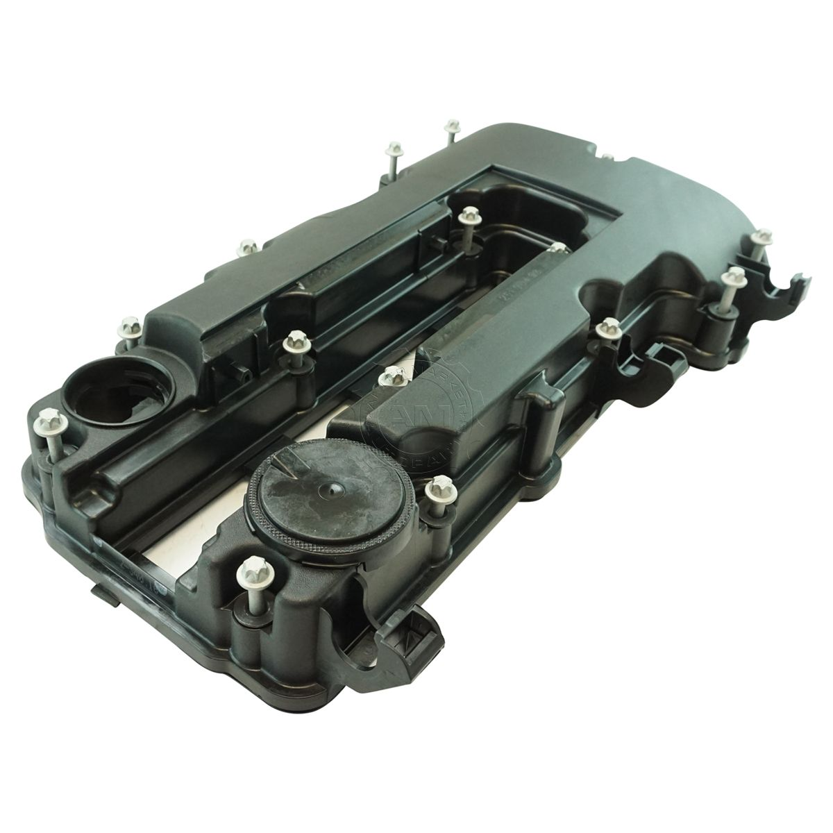 Details about OEM Camshaft Valve Cover w/ Bolts & Seal for Chevy Cruze  Sonic Volt Trax 1 4L