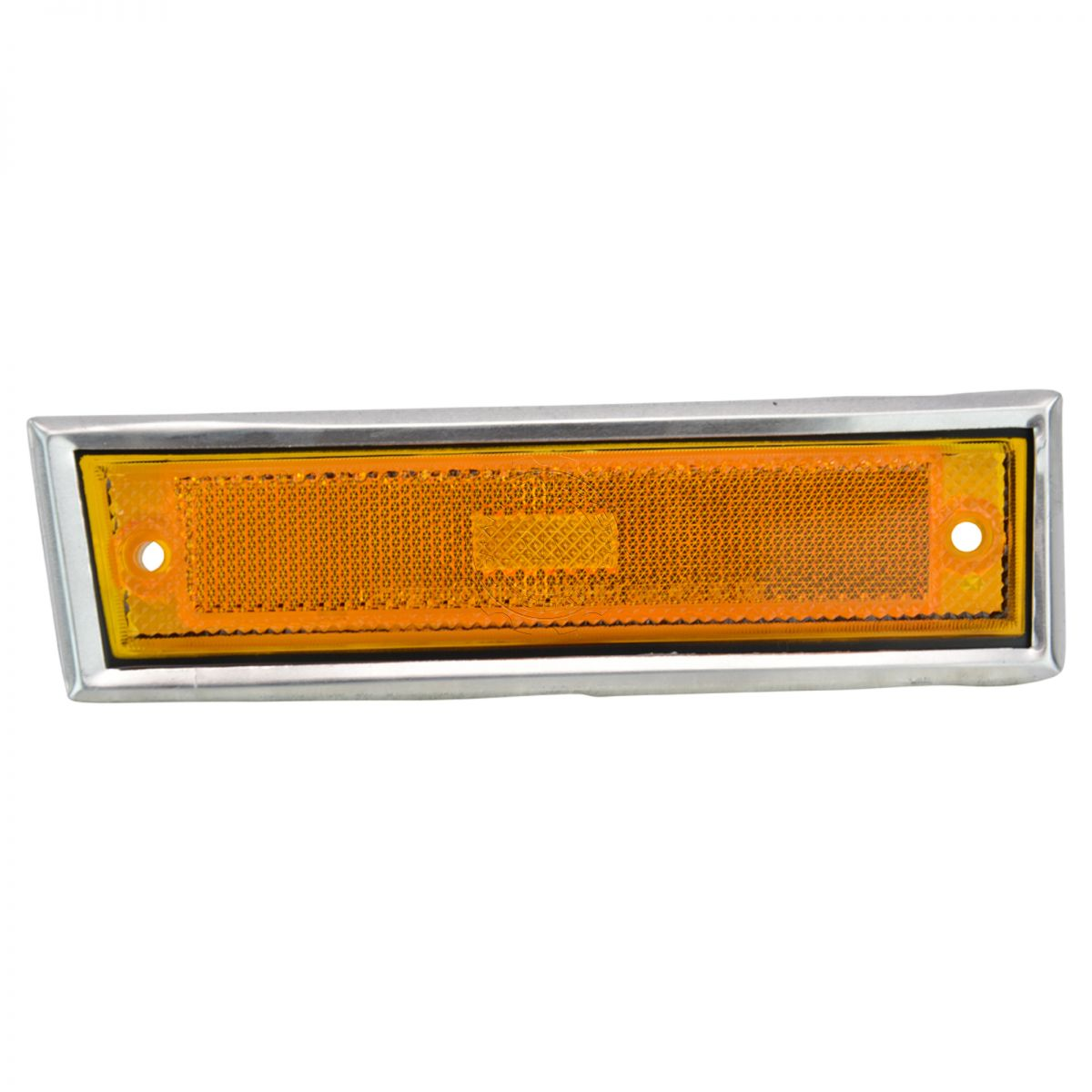 Jimmy Turn Signal Corner Light Lamp Passenger Side Replacement Blazer For 1981 1982 1983 1984 1985 1986 1987 1988 1989 1990 1991 Chevrolet Chevy//Gmc C//K 10 Suburban