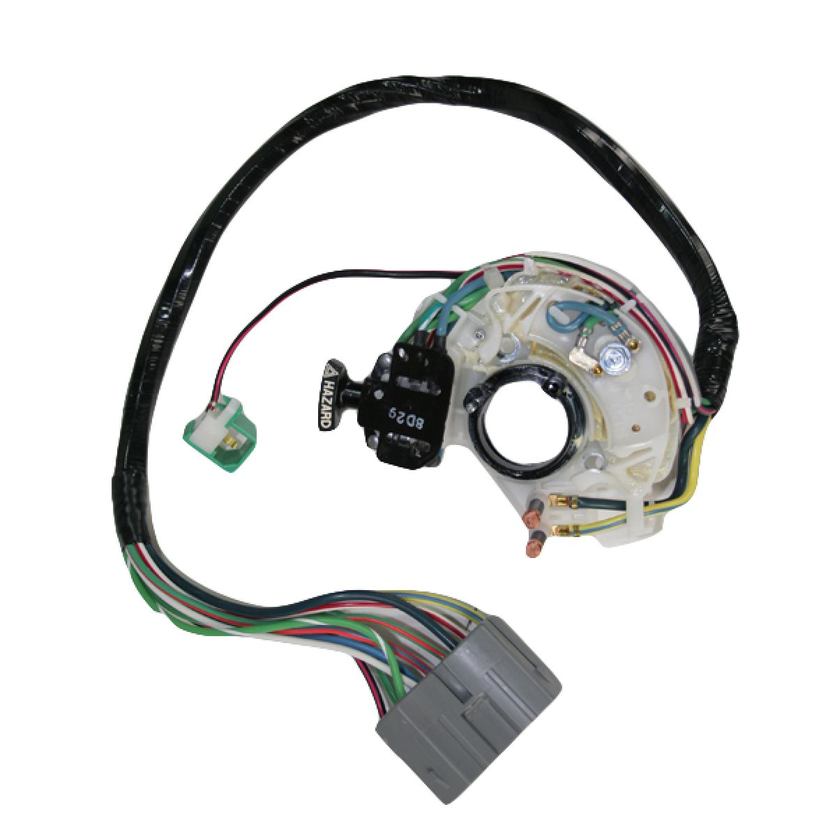 turn signal switch for 84 91 ford bronco f series pickup truck w rh ebay com