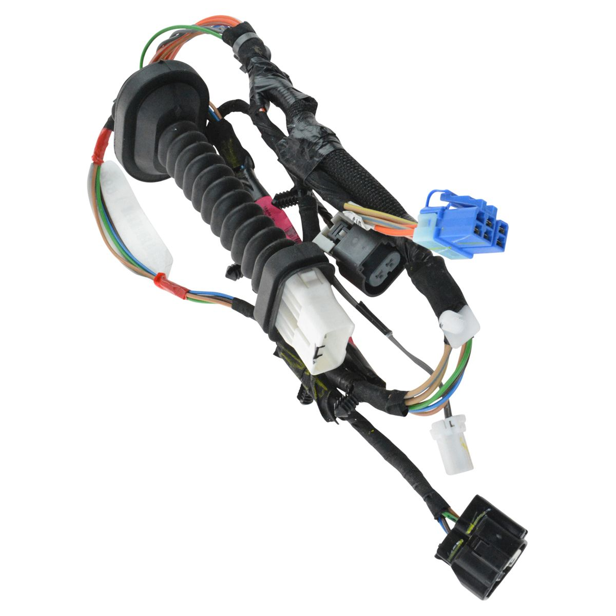 OEM 56051694AA Rear Door Electrical Wiring Harness LH or LH for Ram Pickup  Truck | eBayeBay