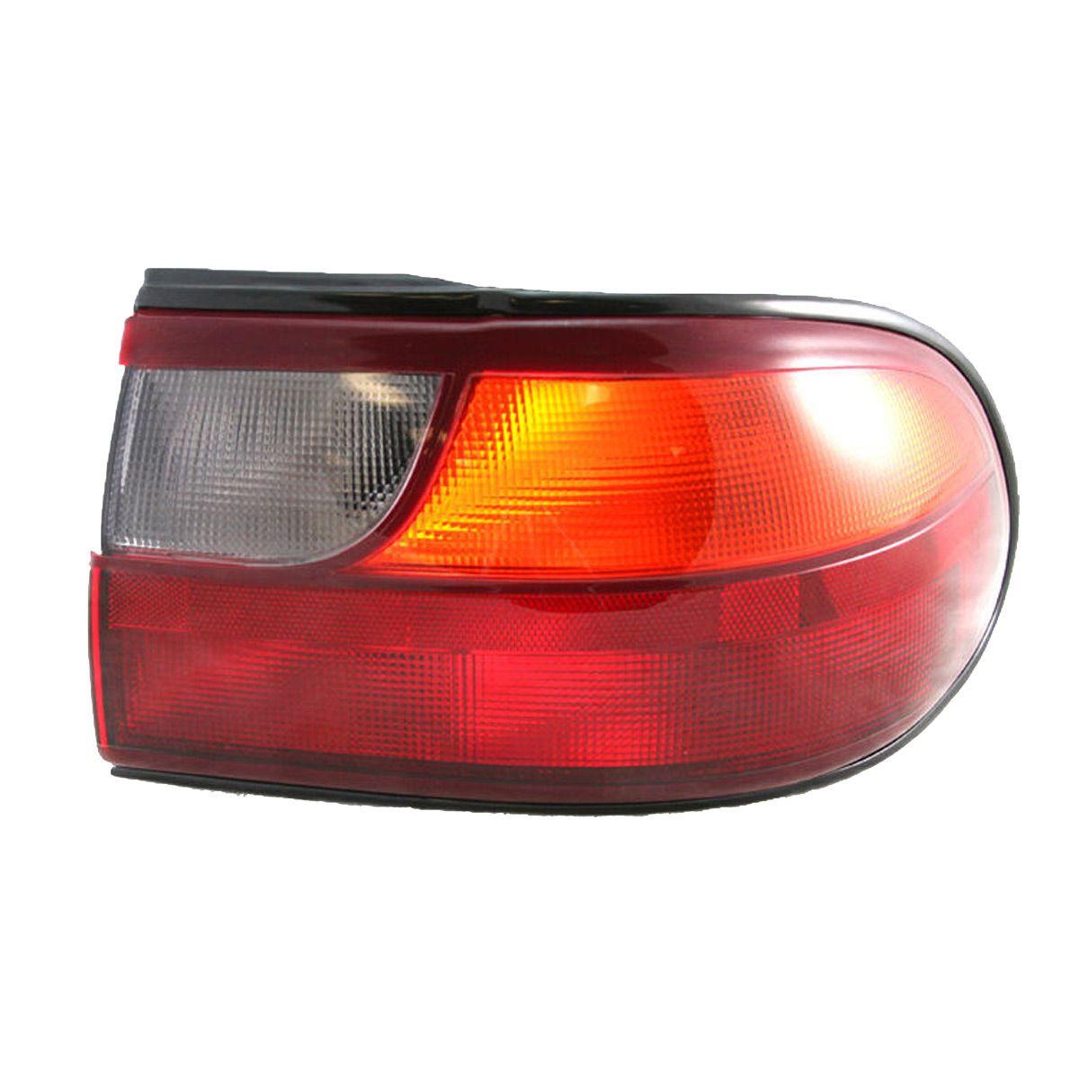 Taillight Taillamp Rear Brake Light Driver Side Left LH for 97-05 Malibu