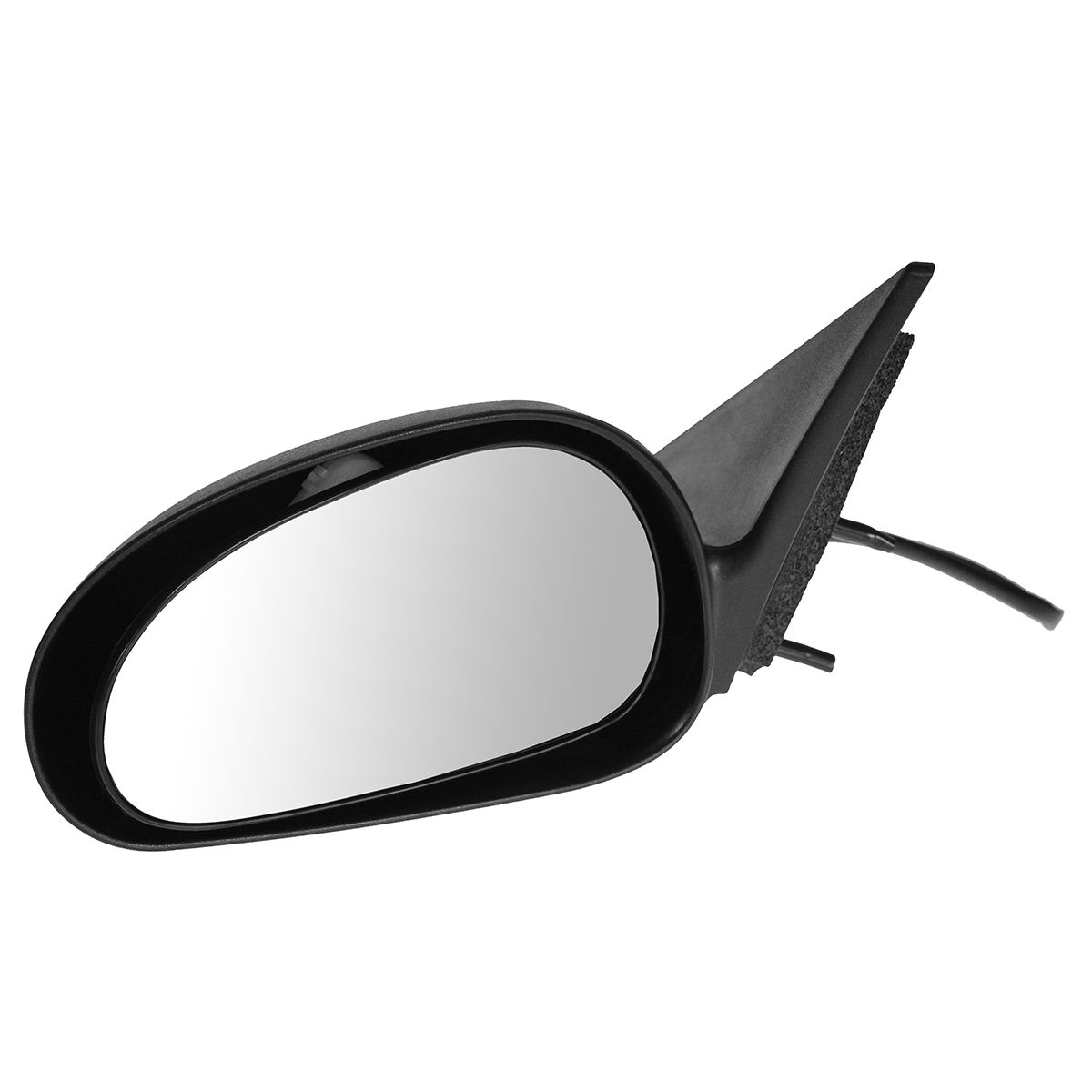 FOR 99-04 FORD MUSTANG OE STYLE POWERED DRIVER LEFT SIDE REAR VIEW DOOR MIRROR