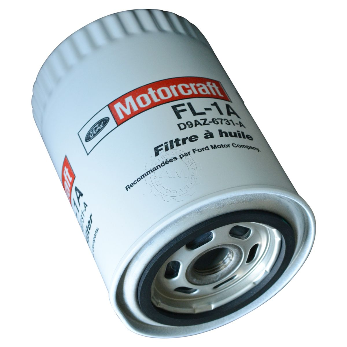 motorcraft fl1a engine oil filter for ford lincoln mercury new | ebay engine fuel filters