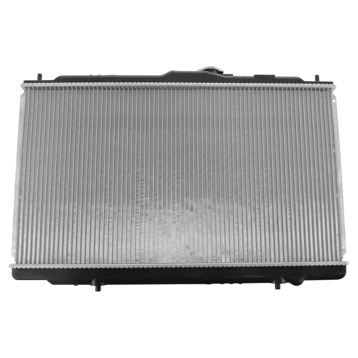 Radiator Assembly Aluminum Core Direct Fit For Acura TL CL